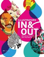 Illustrators in and Out