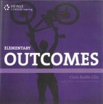 Outcomes Elementary Class Audio CDs