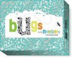 Bugs by the Numbers Counting Cards
