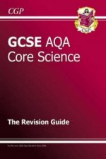 GCSE Core Science AQA A Revision Guide - Higher Level (with