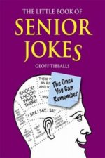 Little Book of Senior Jokes