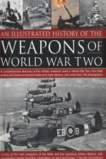 Illustrated History Of The Weapons WW2