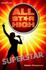 All Star High Superstar