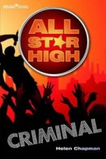 All Star High Missing