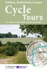Cycle Tours Chilterns, Hertfordshire & Essex