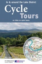 Cycle Tours in & Around the Lake District