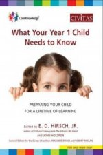 What Your Year 1 Child Needs to Know