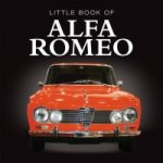 Little Book of Alfa Romeo