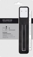 Moleskine Booklight Black