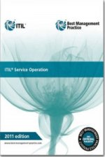 ITIL Service Operation 2011