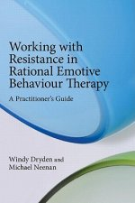 Working with Resistance in Rational Emotive Behaviour Therap