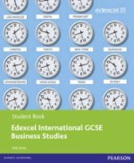 Edexcel International GCSE Business Studies Student Book wit