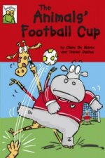 Animals' Football Cup