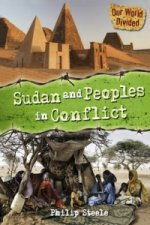 Sudan and Peoples in Conflict