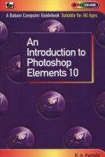 Introduction to Photoshop Elements 10