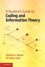 Student's Guide to Coding and Information Theory