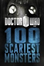 Doctor Who 100 Scariest Monsters