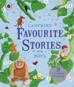 Ladybird Favourite Stories for Boys