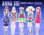 Anna Sui Paper Dolly Parade