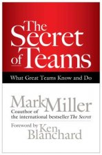 Secret of Teams: What Great Teams Know and Do