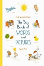 Big Book of Words and Pictures