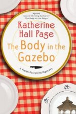 Body in the Gazebo