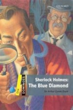 Dominoes: One: Sherlock Holmes: The Blue Diamond Pack