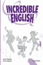 Incredible English 5: Activity Book
