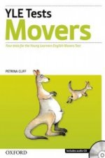 CAMBRIDGE YOUNG LEARNER'S ENGLISH TESTS MOVERS STUDENT'S PACK New Edition