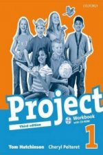 Project 1 Third Edition: Workbook Pack