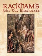 Rackham's Fairy Tale Illustrations