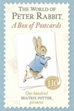 World of Peter Rabbit: A Box of Postcards
