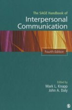 SAGE Handbook of Interpersonal Communication