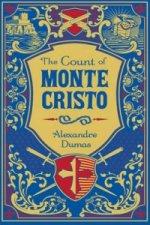 Count of Monte Cristo (Barnes & Noble Collectible Classics: Omnibus Edition)