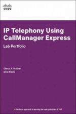 IP Telephony Using CallManager Express