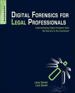 Digital Forensics for Legal Professionals