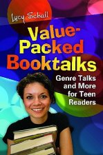 Value-packed Booktalks