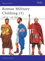 Roman Military Clothing