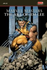 Art of Jim Lee