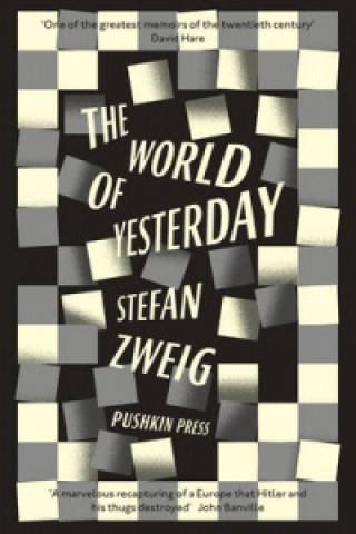 World of Yesterday