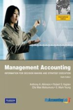Management Accounting: Information for Decision-making and S