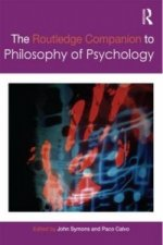 Routledge Companion to Philosophy of Psychology