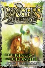 Kings of Clonmel (Ranger's Apprentice Book 8)
