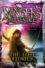 Lost Stories (Ranger's Apprentice Book 11)