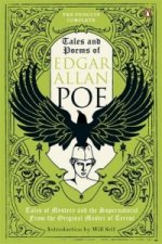 Penguin Complete Tales and Poems of Edgar Allan Poe
