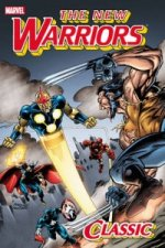 New Warriors Classic Volume 3