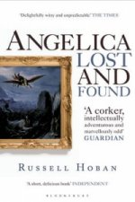 Angelica Lost and Found