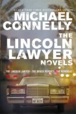 Lincoln Lawyer Novels