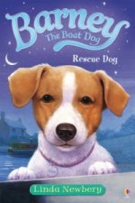 Barney the Boat Dog: Rescue Dog
