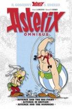 Asterix: Asterix Omnibus 3